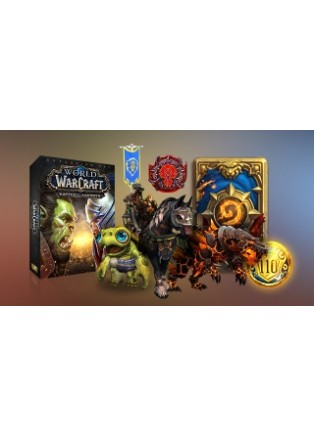 Battle For Azeroth Deluxe