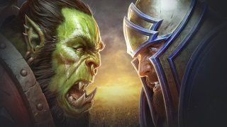 Battle For Azeroth Standard