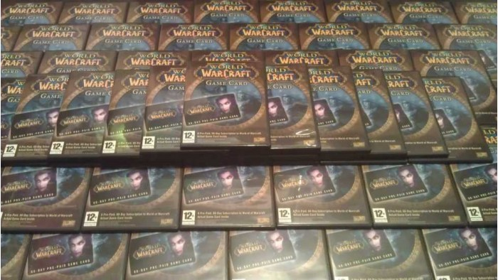 World of warcraft prepaid card 30 day - FOREX Trading