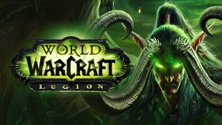 World of Warcraft: Legion EU
