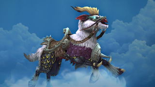 Swift Windsteed
