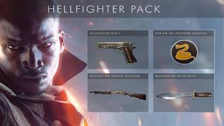 Battlefield 1 – Hellfighter Pack