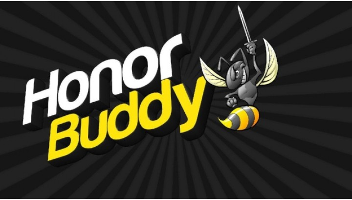 HonorBuddy - 1Month 1user